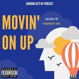 EP116: Movin' On Up w/ Stokely Hathaway