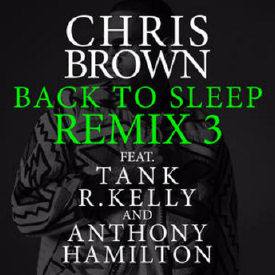 Back To Sleep (Remix)