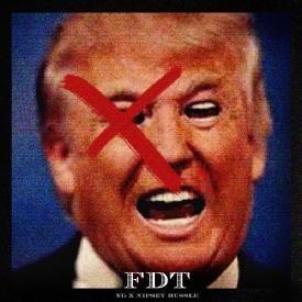 FDT (Fuck Donald Trump)