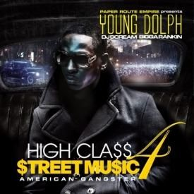 12 Young Dolph - Never FEat Trae tha Truth (Dirty)