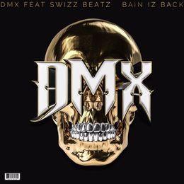 Rap-Ebashit - Bane Is Back (ft. Swizz Beatz) Cover Art