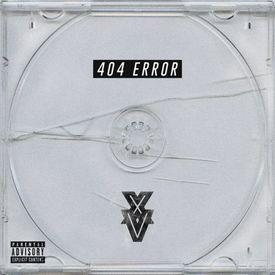 404 error xv