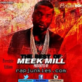 Meek Mill  0 To 100 Freestyle  Stream New Song