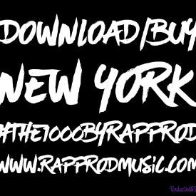 RAPPROD NEW YORK HipHop BEAT
