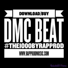 RAPPROD DMC HipHop BEAT
