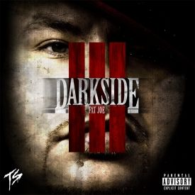 Rap Radar - The Darkside 3 Cover Art