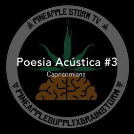 Poesia Acustica #3: Capricorniana