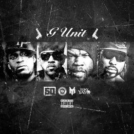 RapDose - G-Unit 2014 Cover Art