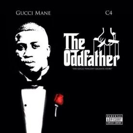 RapDose - The Oddfather Cover Art