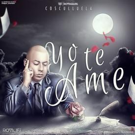 Yo Te Ame [RAPETON.NET]
