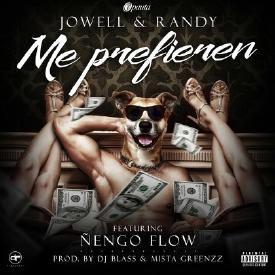 Me Prefieren Feat Ñengo Flow