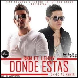 Donde Estas (Official Remix)
