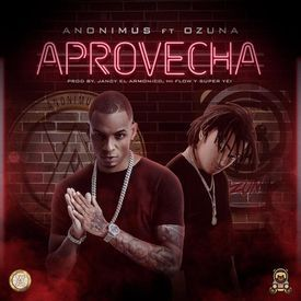Aprovecha (Prod. Yannc Full Harmony, Hi Flow Y Super Yei)