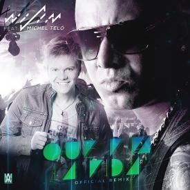 Que Viva La Vida (Official Remix)