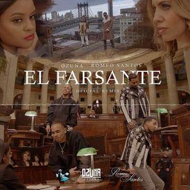 El Farsante (Remix)