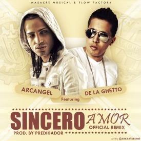 "Sincero Amor ""Remix"" [RAPETON.COM]"