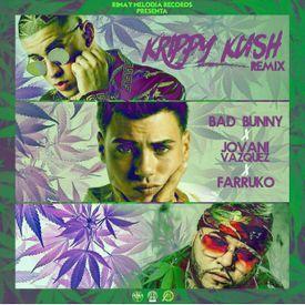 Krippy Kush (RMX)