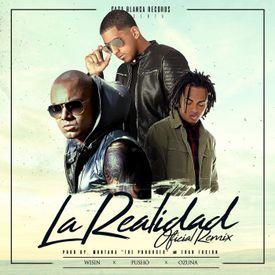 La Realidad (Official Remix)