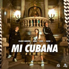 Mi Cubana (Official Remix)