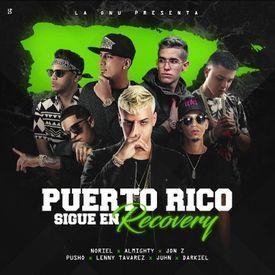 Puerto Rico Sigue En Recovery
