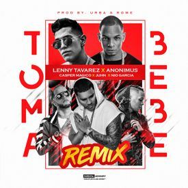 Toma Bebe (Official Remix)