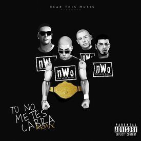 Tu No Metes Cabra (Official Remix)