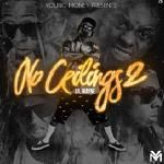 RapFavorites - No Ceilings 2 Cover Art