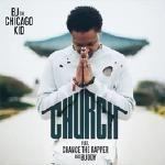 RapFavorites - Church Cover Art