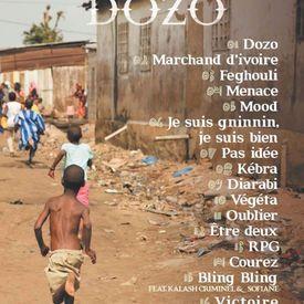 Marchand d'Ivoire