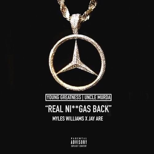 Real Niggas Back by Young Greatness from RapGodFathers: Listen for free