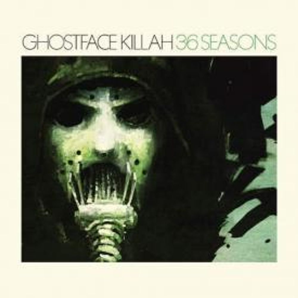 Battlefield by Ghostface Killah from RapGodFathers: Listen