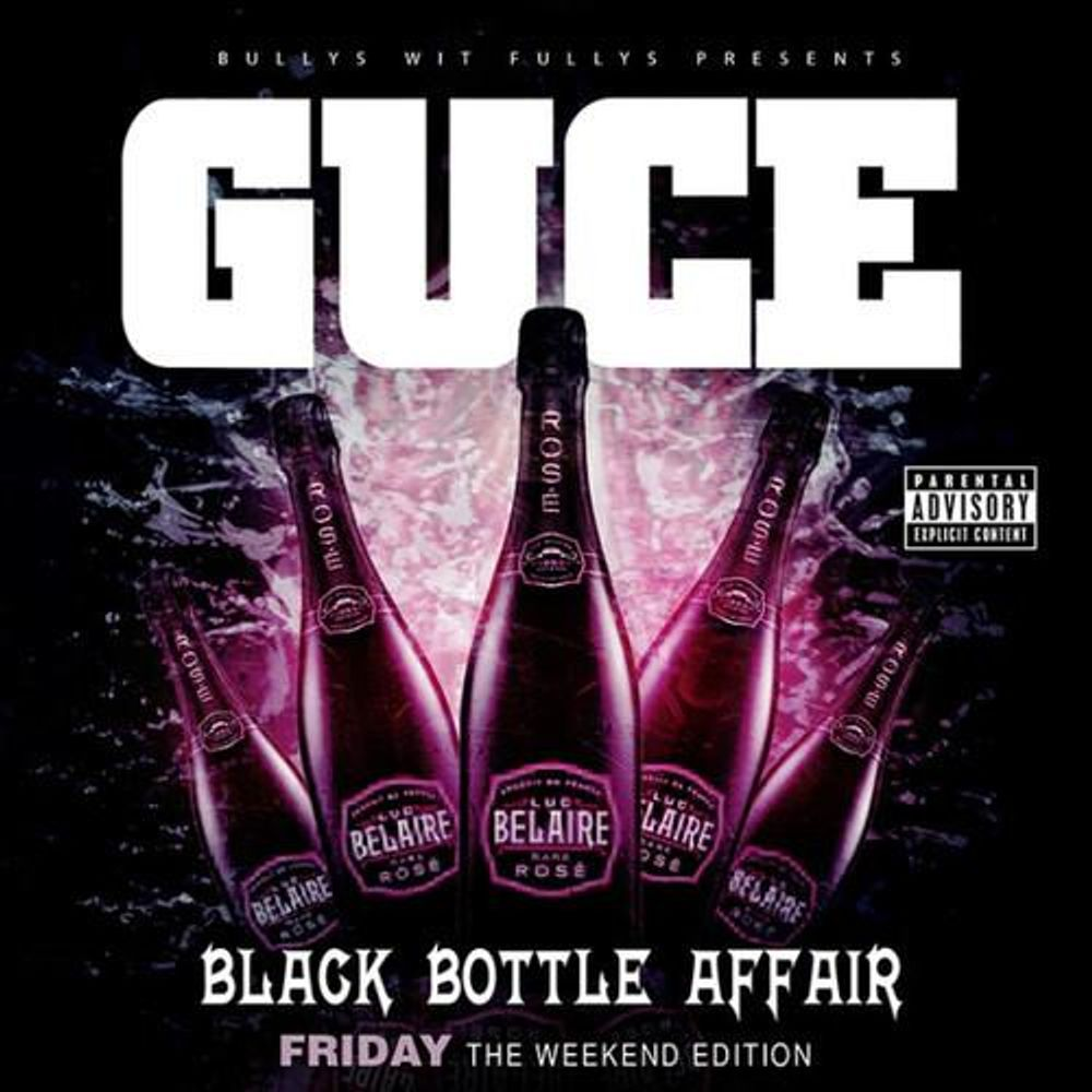 Asap by Guce from RapGodFathers: Listen for free