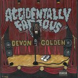 Raphenom - Accidentally Famous Hosted by DJ ASAP Cover Art