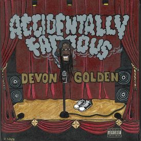 Accidentally Famous Hosted by DJ ASAP