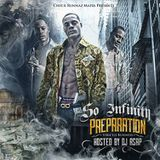 Raphenom - Preparation (Strictly Business) Hosted by DJ ASAP Cover Art