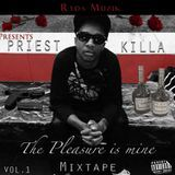 Raphenom - The Pleasures Mine Vol.1 Hosted by Doe Gang Cover Art