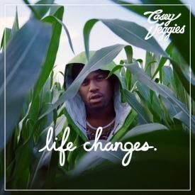 Life Changes (feat. Phil Beaudreau) (DatPiff Exclusive)