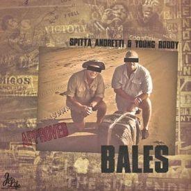 Rap Rapist - Bales Cover Art