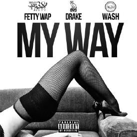 My Way (Remix)
