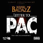 RapSwag - Letter To Pac Cover Art