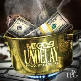 RapSwag - Undelay [No DJ] Cover Art