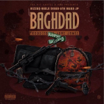 RapSwag - Baghdad Cover Art