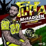 rapWAVE - Flippa McFadden Cover Art