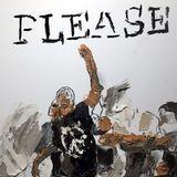 rapWAVE - PLEASE Cover Art