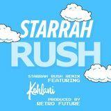 rapWAVE - Rush (Remix) Cover Art