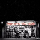 rapWAVE - Toma (Remix) Cover Art