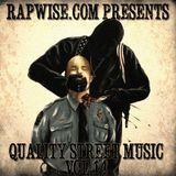 RapWise.com - Quality Street Music Vol. 14 Cover Art