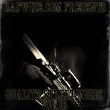 RapWise.com - Quality Street Music Vol. 15 Cover Art