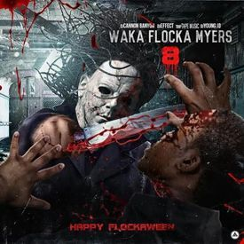 01 Waka Flocka Myers 8 (Intro) [Prod. By DJ Cannon Banyon]20161031-10808-1j