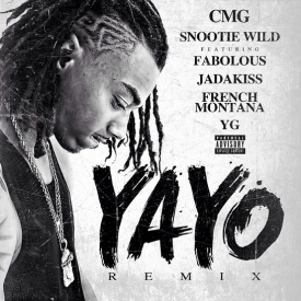 Yayo (Remix) (Explicit)